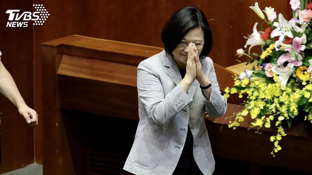 強調長照重要性 蔡總統:原鄉長輩是珍貴寶貝