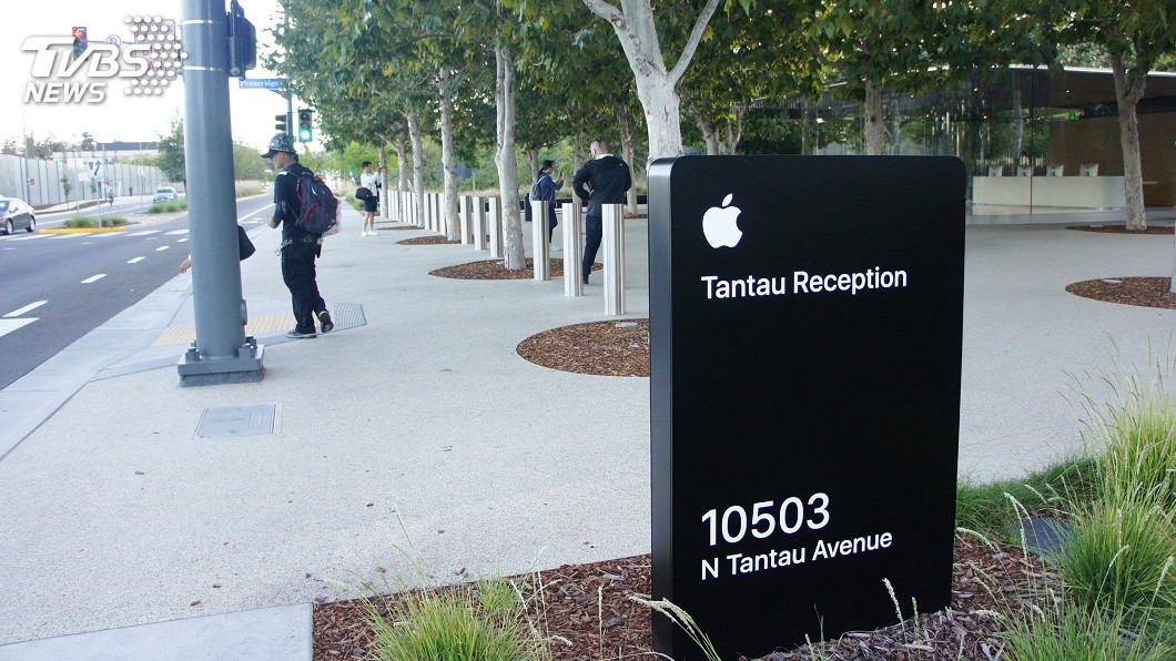圖/中央社 蘋果新品即將亮相 這3件事爭論最大