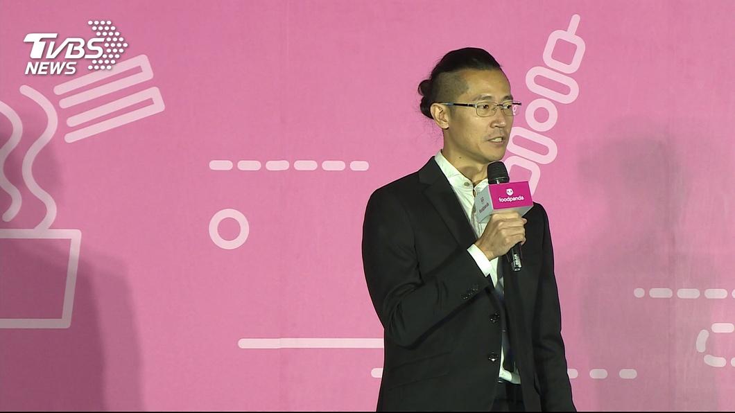 圖/TVBS 「熬七年」外送平台翻紅! 「淘汰加獎勵」改體質