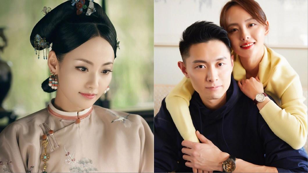 圖/翻攝自張嘉倪微博 結婚5年仍叫婆婆「阿姨」!女星被罵翻尪嗆:我也沒改口