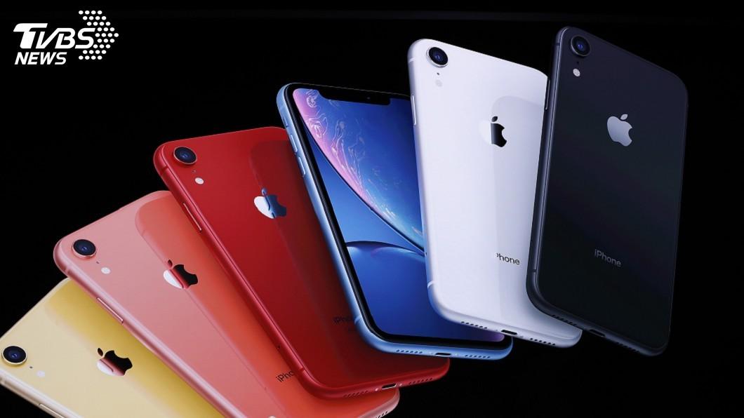 圖/達志影像路透社 iPhone 11升級 達人讚解決痛點、網友買單價格