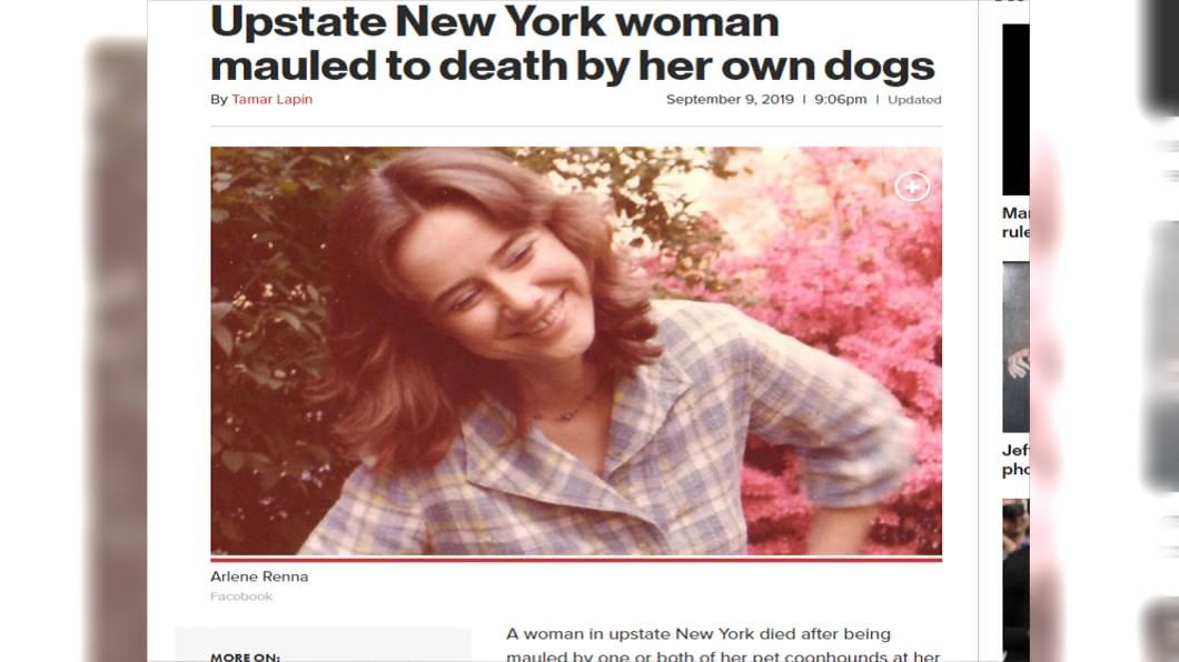 圖/翻攝自紐約郵報