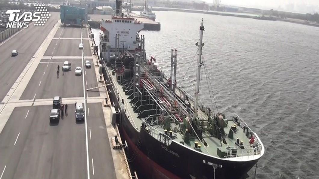圖/台中地檢署提供 涉假報關以「海上加油站」賣油給北韓 中檢起訴6人