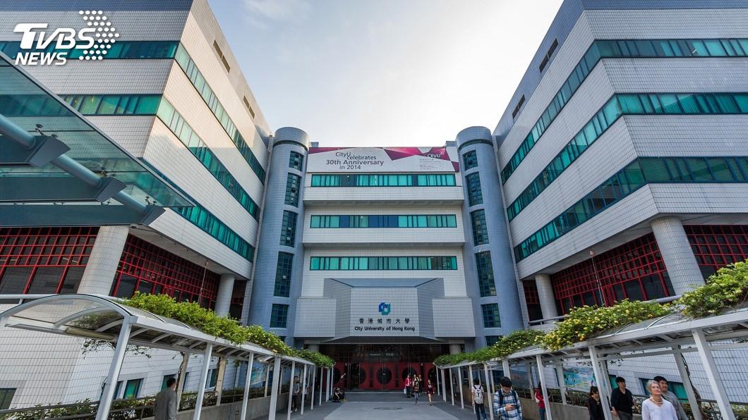 示意圖/TVBS 反送中因素 近百海外生和專家放棄香港城大