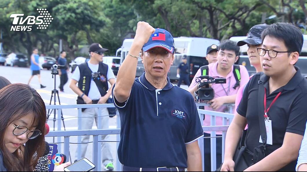 圖/TVBS資料照 才說退出演藝圈 挺郭女星爆選立委挑戰許淑華