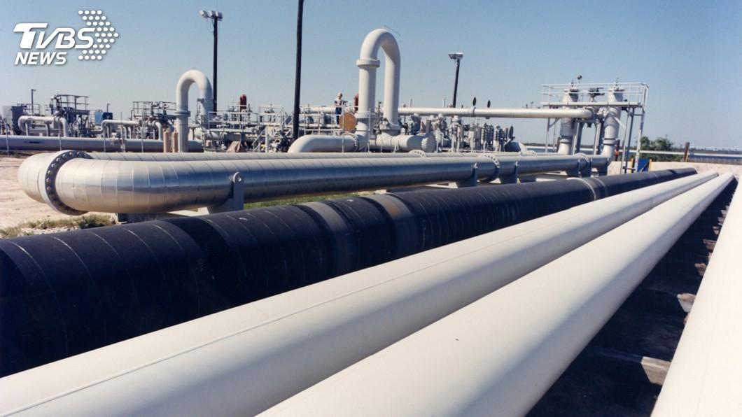 圖/達志影像美聯社 沙烏地油廠遭攻擊 川普授權釋出戰備儲油