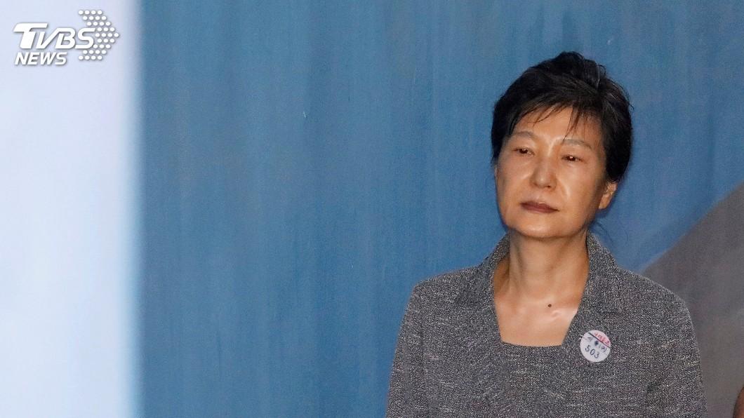 圖/達志影像路透社 南韓前總統朴槿惠將接受肩部手術 暫離看守所