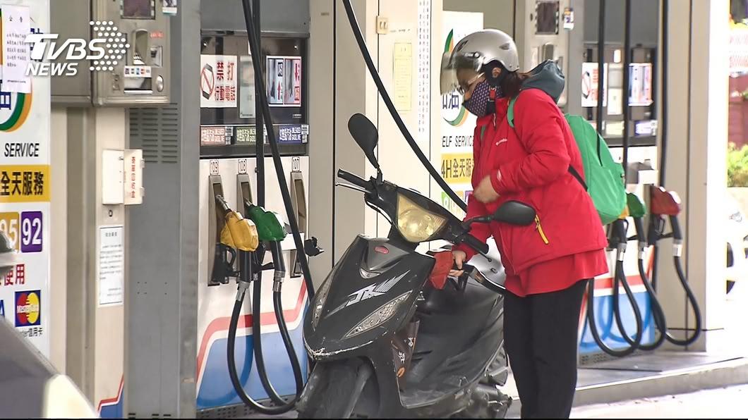 圖/TVBS資料畫面 快訊/中油系統遭駭「已修復」 捷利卡、車隊卡可使用