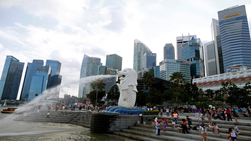 圖/達志影像路透  「新創天堂」新加坡 啟動國家級六大支援