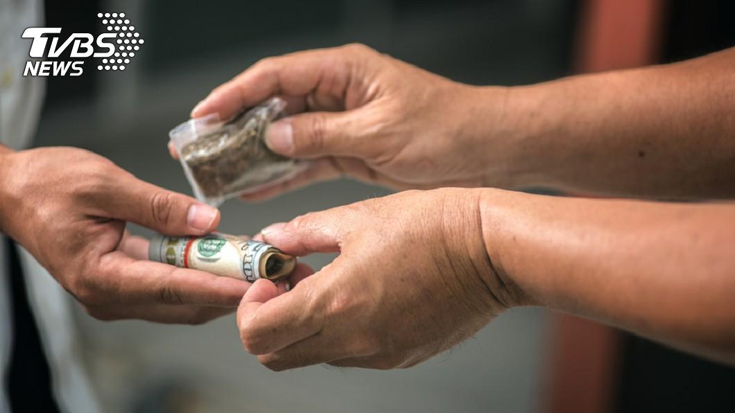 示意圖/TVBS 私運大麻還賣學長 男犯2項「7年重罪」免關