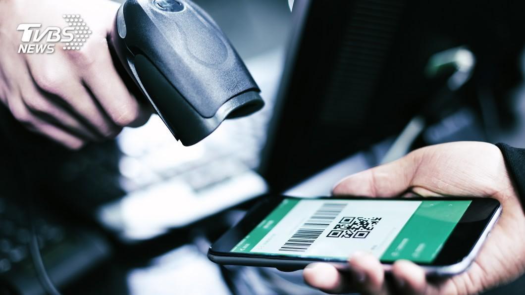 示意圖/TVBS 不怕消費稅漲聲響起 日本走進電子支付時代