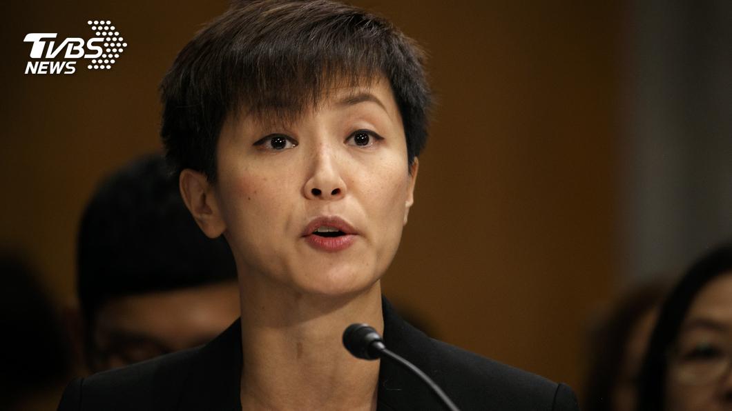 圖/達志影像美聯社 旅美港人設非營利組織 爭取香港民主法