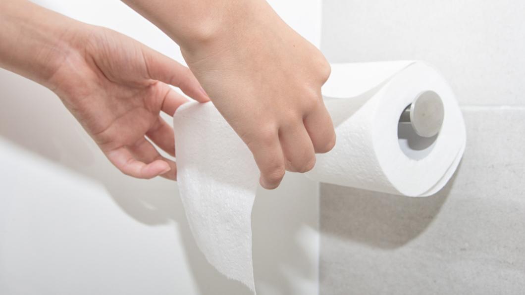 示意圖/TVBS 女生尿尿完勿擦拭! 醫曝「正確方法」減少細菌惡臭