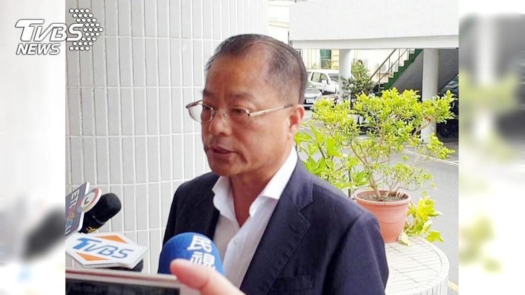 圖/中央社 刑事局長專文登菲媒 籲挺台加入國際刑警組織