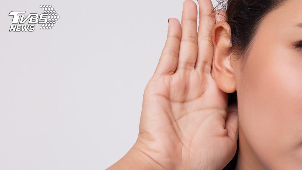 原PO因為聽障問題找工作處處碰壁。示意圖/TVBS 聽障妹求職碰壁「感覺被歧視」 淚訴:我們也是人啊…