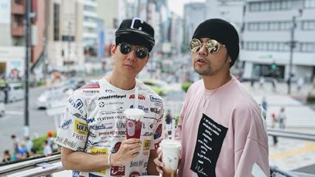 圖/翻攝自 jaychou instagram