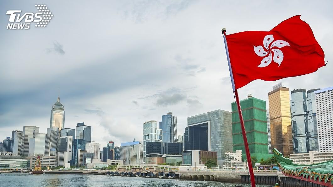 示意圖/TVBS 香港立法會主席:應適時為基本法23條立法