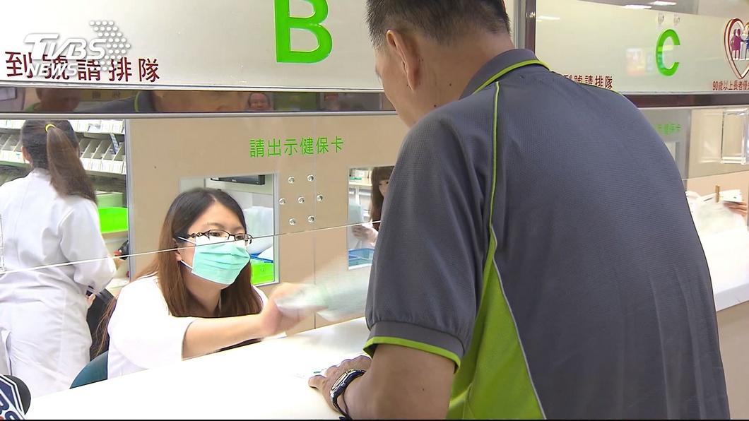 圖/TVBS 胃藥「善胃得」遭驗致癌物! 38款胃藥預防下架