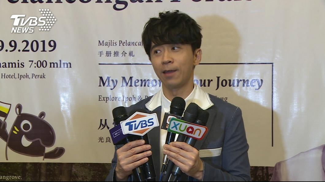 圖/TVBS資料畫面 疫情衝擊演唱會 光良、5566皆宣布3月演出延期