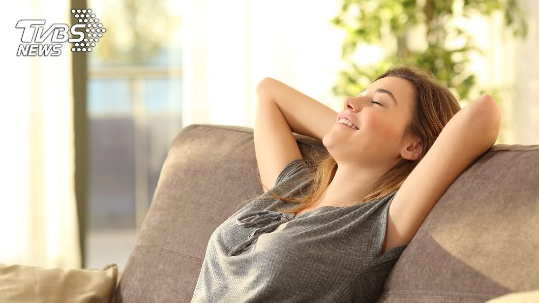 星座專家指出,有3星座做事不用太急,輕鬆一點反而「越懶越好命」。示意圖。圖/TVBS 不要再催我做事! 「越懶越好命」3星座曝光
