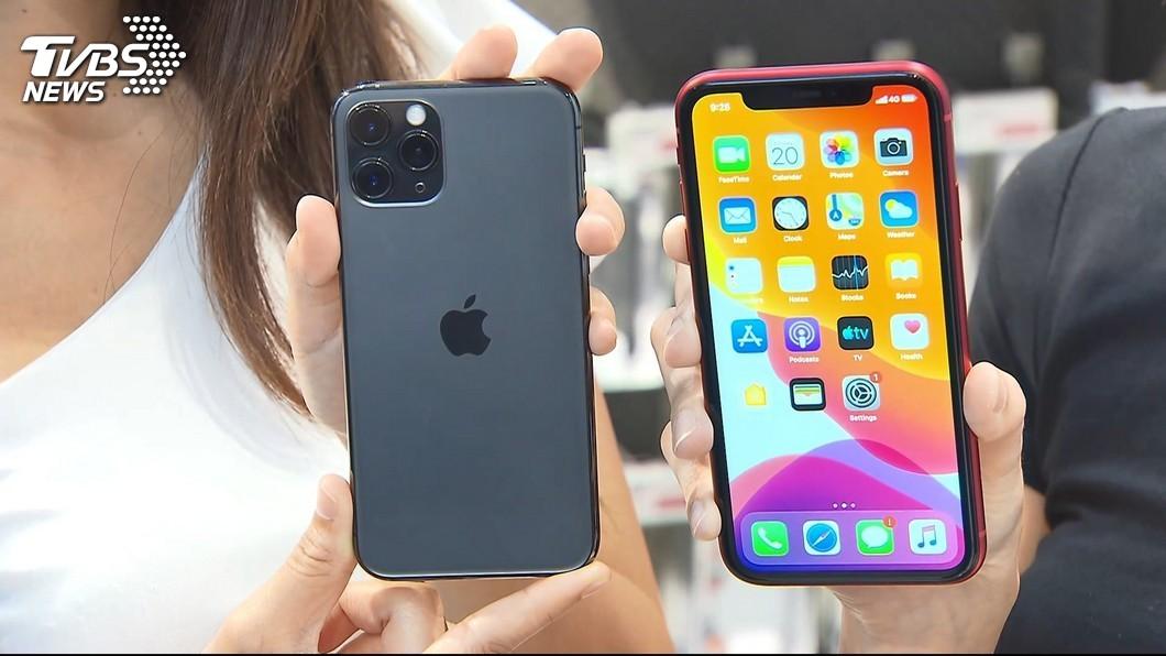 圖/TVBS 網友使用iOS 13全崩潰!「他們」建議再等等