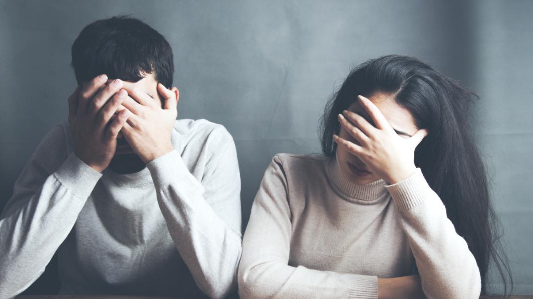 示意圖/TVBS 夫對妻怒譙「XX娘」15年 法院判准她休夫