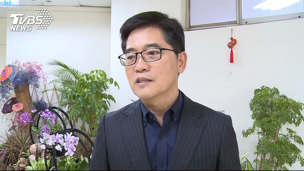 前台東縣長黃健庭。(圖/TVBS資料畫面) 黃健庭被控貪污案 最高法院辯論速審法爭點