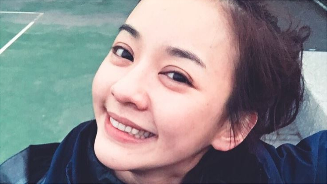 圖/翻攝自陳意涵Instagram 陳意涵曝婚禮進度! 身穿性感禮服坦言:想收紅包