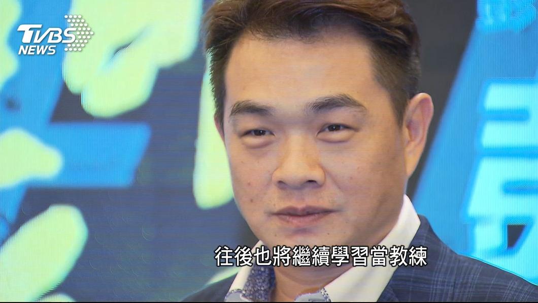 示意圖/TVBS 蔡英文不去恰恰引退賽 遺憾無法參與歷史一刻