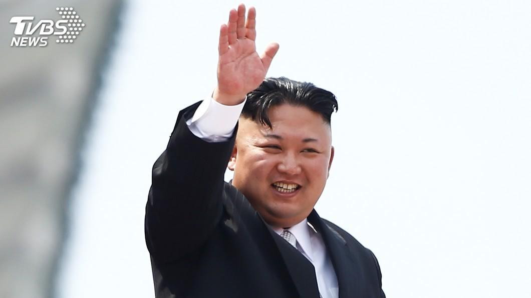 圖/達志影像路透社 金正恩回訪南韓與否 韓媒:左右陣營恐有衝突