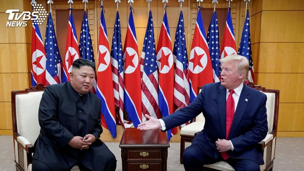 圖/達志影像路透社 北韓:川金首會協議無進展 未來峰會前景令人質疑