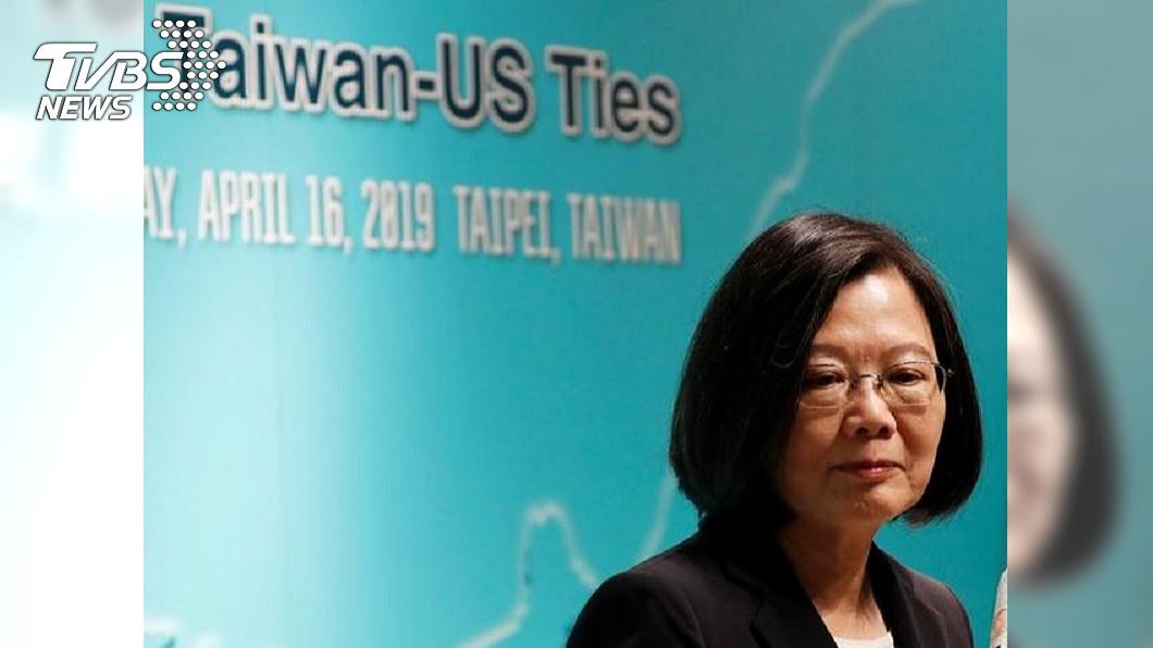 圖/達志影像路透社 《台北法案》最新版本曝 美:保護台灣「需符合美利益」