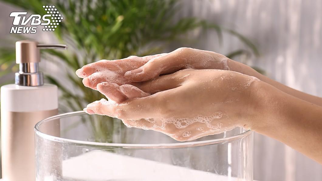 示意圖/TVBS 餐廳洗手乳、芳香劑偷光光 網笑:還被偷過更扯的!