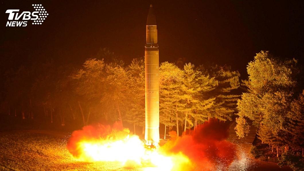圖/達志影像路透社 美前國安顧問波頓:北韓從未決定放棄核武