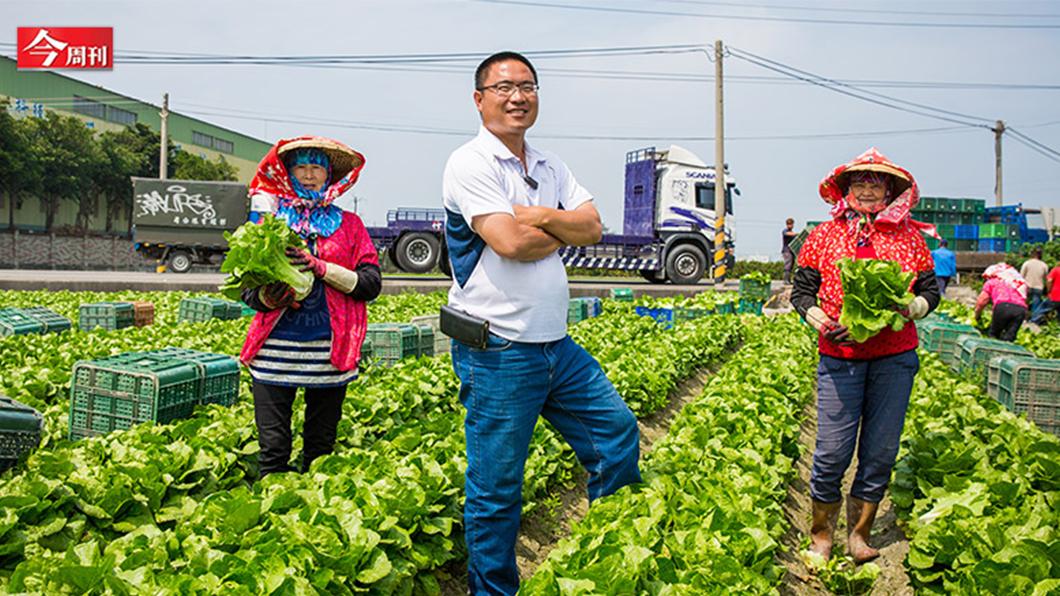 《迷走的台灣農業》 迷走的台灣農業
