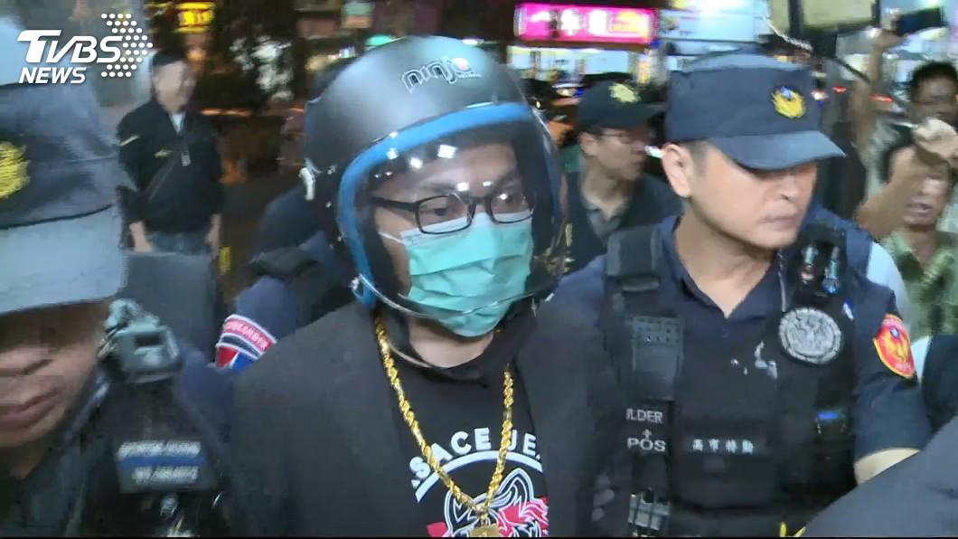 圖/TVBS資料畫面 律師質疑連千毅抗告案速遭駁回 兩法院澄清