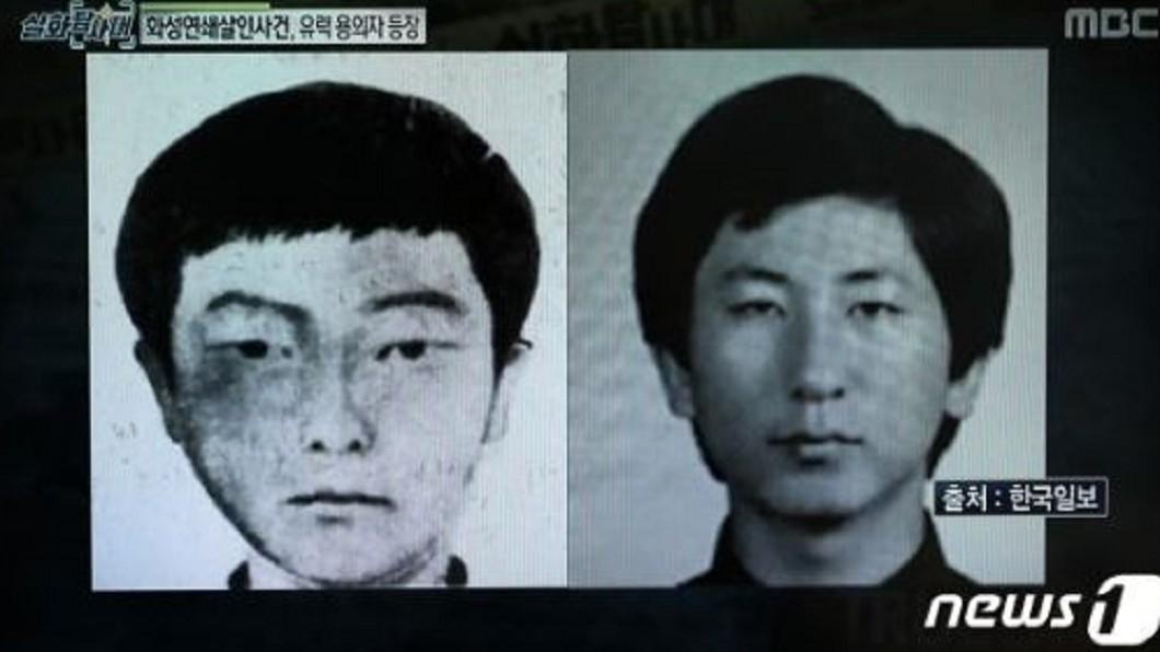 圖/翻攝自fnnews新聞網 南韓華城連環殺人案 犯嫌再供出30多次性侵