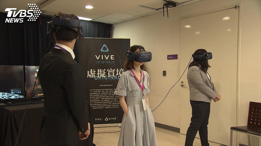 VR的未來,需經藝術家的探索,才能走出新路 【觀點】開發VR潛能,需由藝術家領路