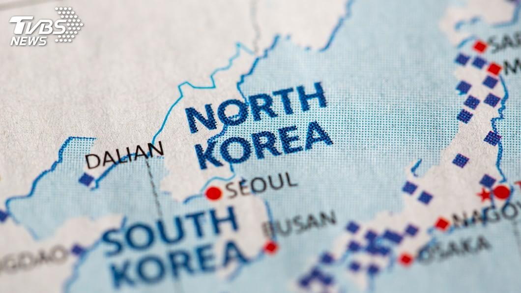 (示意圖/shutterstock 達志影像) 北韓邊境氣爆「連炸10次」 15死10多人受傷