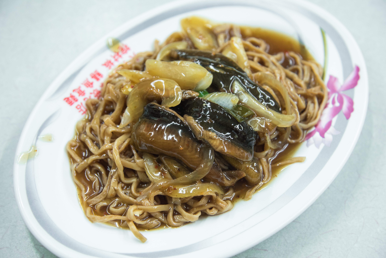 示意圖,非當事鱔魚意麵/TVBS 吃台南鱔魚麵「甜炸」!網哀號:比全糖奶茶還甜