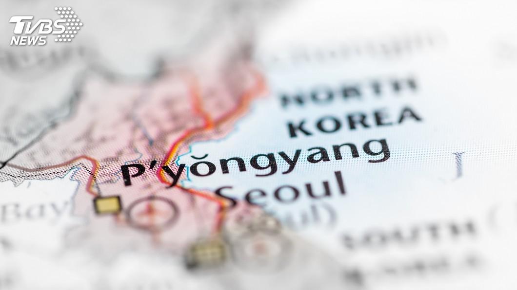 示意圖/TVBS 北韓北極星3號飛彈 最大射程可達5千公里