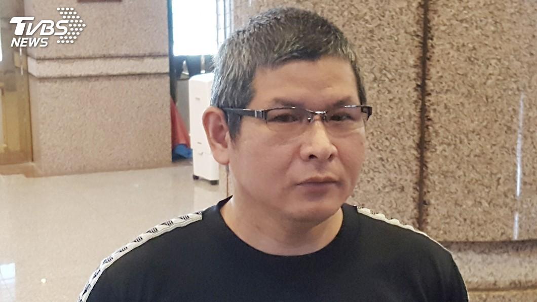 圖/中央社 普悠瑪案開庭 司機尤振仲提4大爭點待釐清