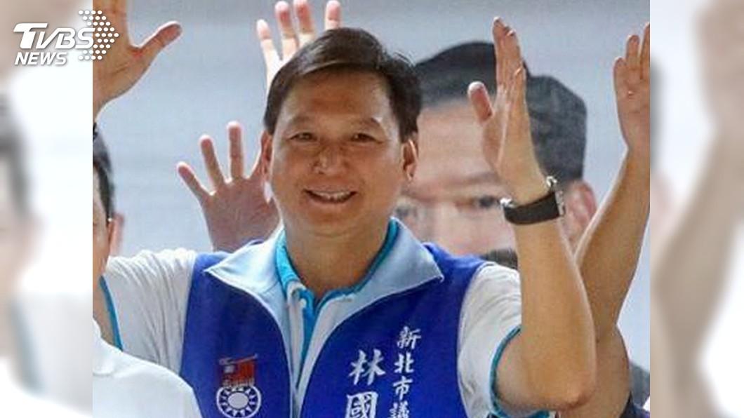 圖/中央社資料畫面 綠委爆潑漆案嫌犯是林國春特助 林:無此事