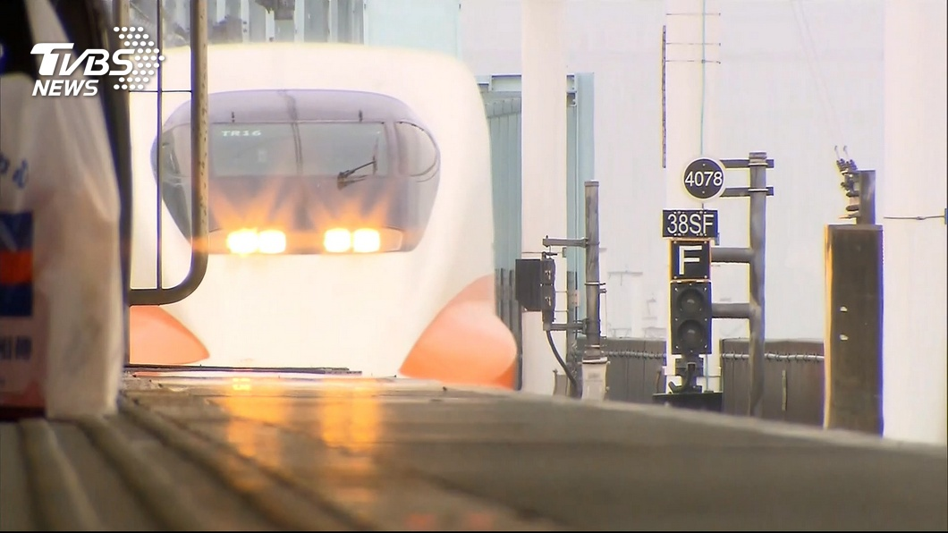 是你?高鐵第6億幸運旅客「此站」搭車 一年免費搭到飽