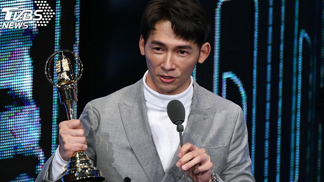 圖/三立電視提供 擊敗同劇2男星!溫昇豪憑《與惡》奪男配角獎