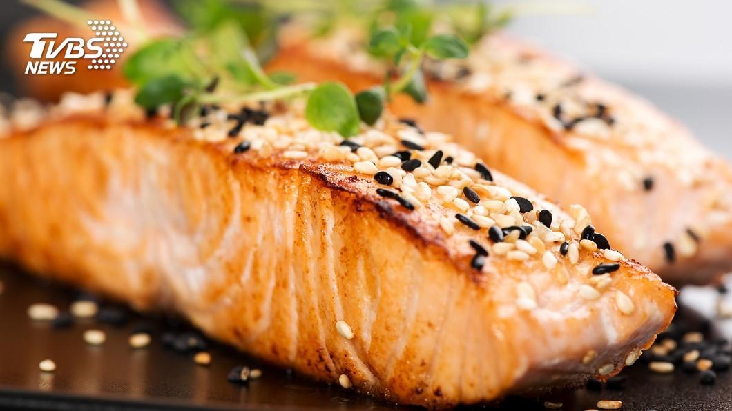 示意圖/TVBS 「辣烤鮭魚珠寶盒」 東京此味絕無僅有