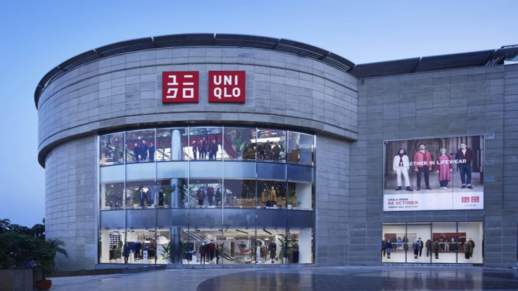 圖/翻攝自 Uniqlo日本官網 UNIQLO進印度!一號店千坪 看準13億人口