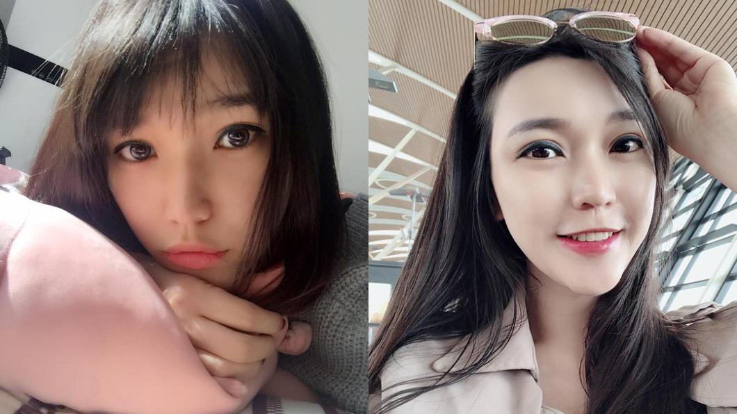 翻攝/劉薰愛臉書 存款燒光!月收入最慘只有200元 女星消失4年近況曝