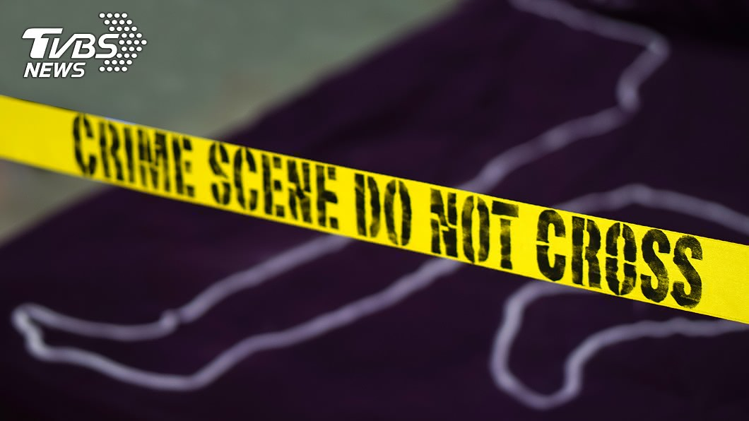 示意圖。圖/TVBS 少年拿螺絲起子殺死律師!  2年竟犯31起案件