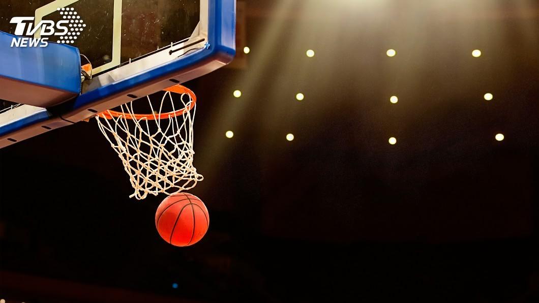 (示意圖/TVBS) NBA明表決復賽方案 目標10月中結束球季